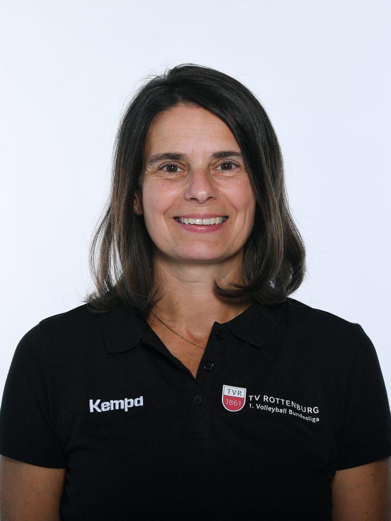 Physiotherapeutin | Sabine Schepperle