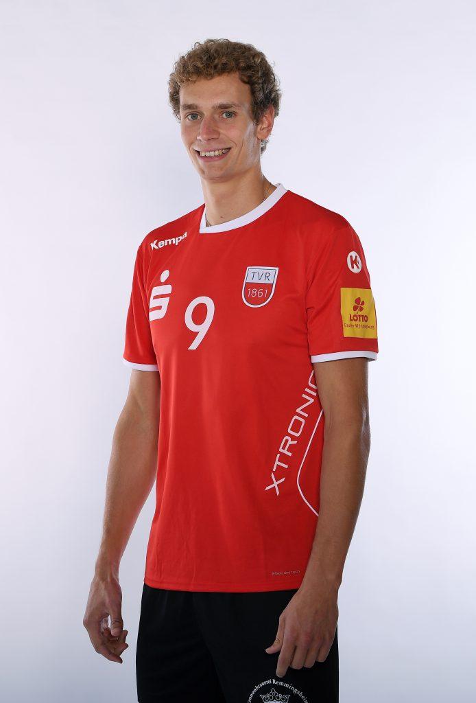 9 | Lars Wilmsen