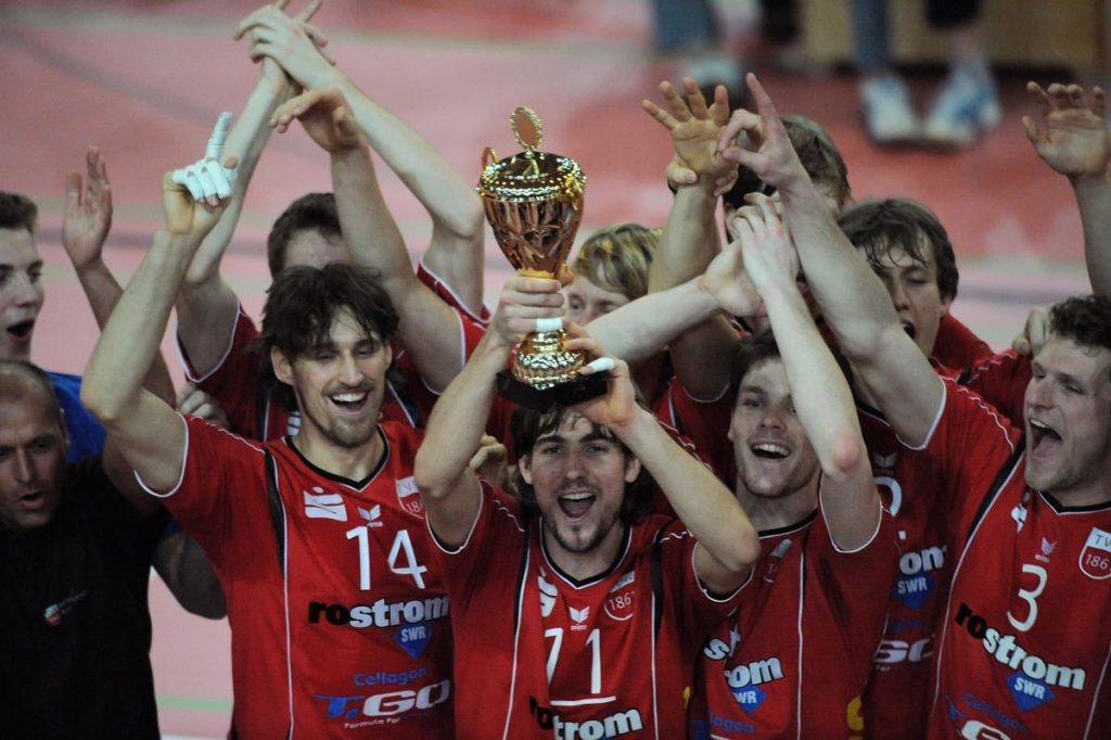 Wiederaufstieg der Herren 1 in die 1. Bundesliga