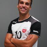 10 | Nils Gerbig | Muscle Ranger