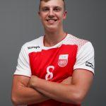 8 | Niklas Lichtenauer |