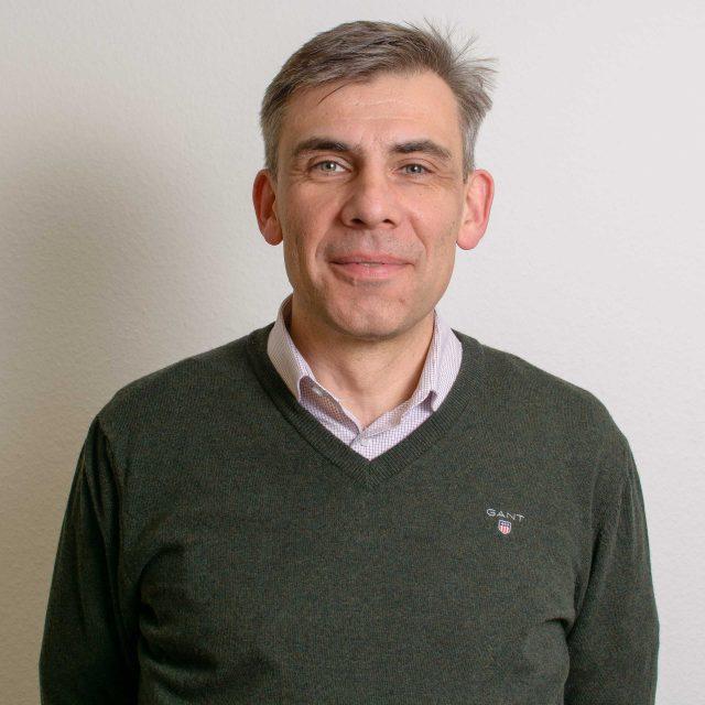 Jens Hoschke