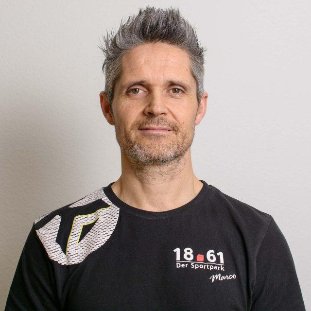 Marco Buchberger