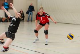 2018-02-18 | Damen 1 - Biberach (2:3)