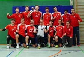 2018-03-16 U18 Süddeutsche