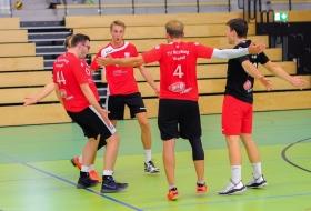 2018-10-06 | Herren 3 -  Ludwigsburg 2 (3:0)