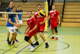 2018-10-20 | Herren 3 - Stuttgart 3 (3:0)