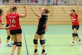 2019-10-05 | Damen - SV Fellbach | 2:3
