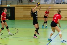 2019-10-20 | Damen - TSG Reutlingen | 3:1