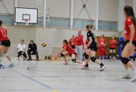 2019-12-07 | Damen 1 - G.A. Stuttgart 2 | 3:0