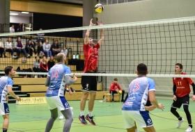 2020-01-18 | Herren 2 - USC Konstanz | 3:0