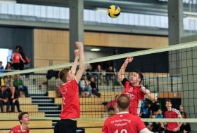 2020-01-18 | H 3 – Volley Neckar-Teck | 3:1