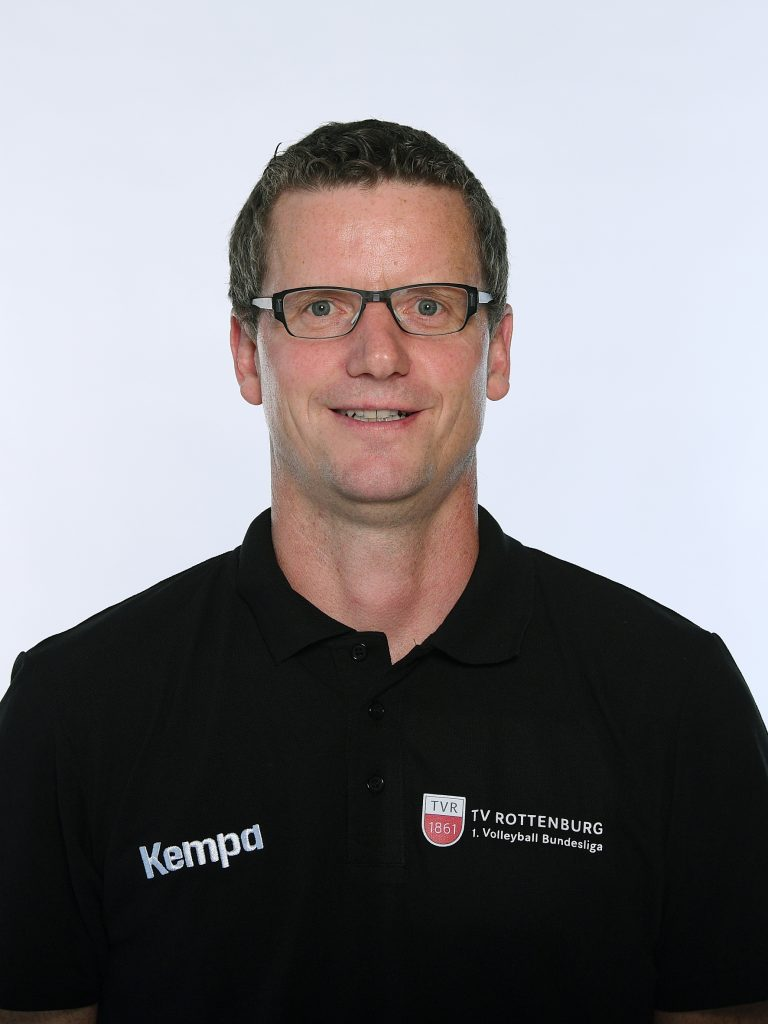 Zuspiel-Trainer | Karsten Haug