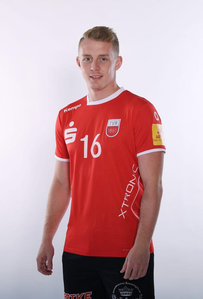 16 | Hannes Elsäßer