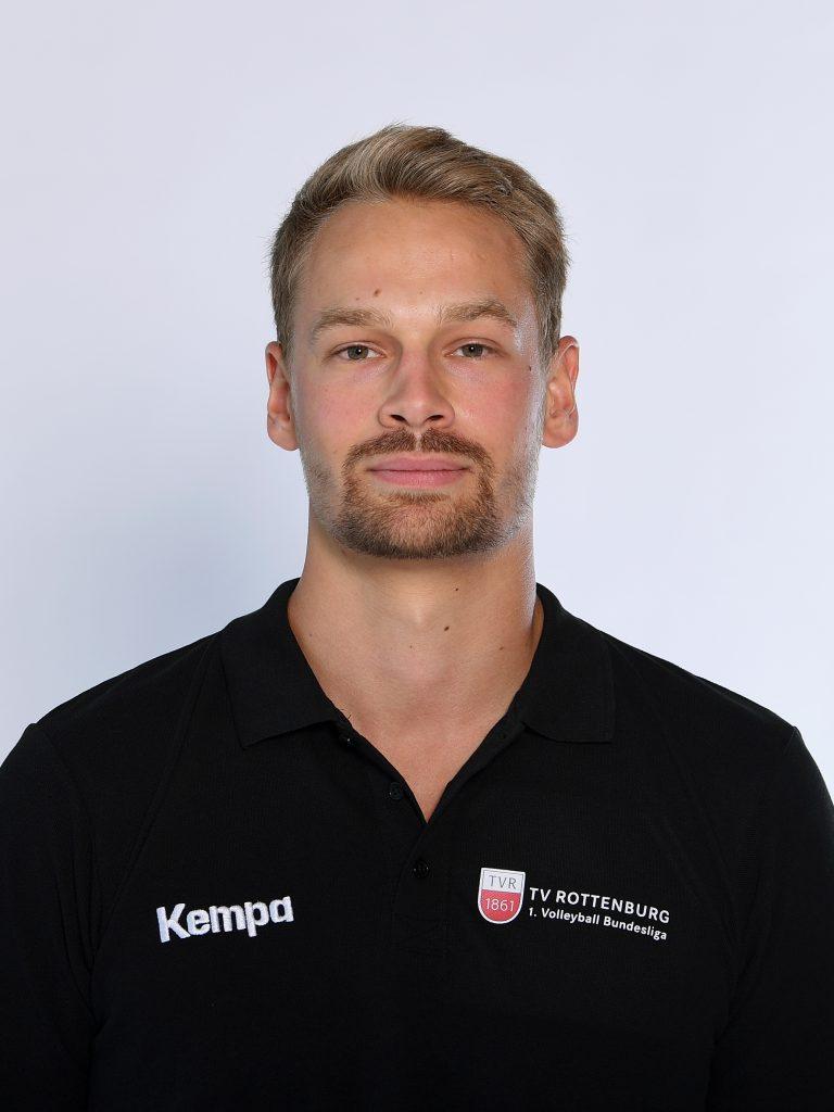 Physiotherapeut   Simon Presch