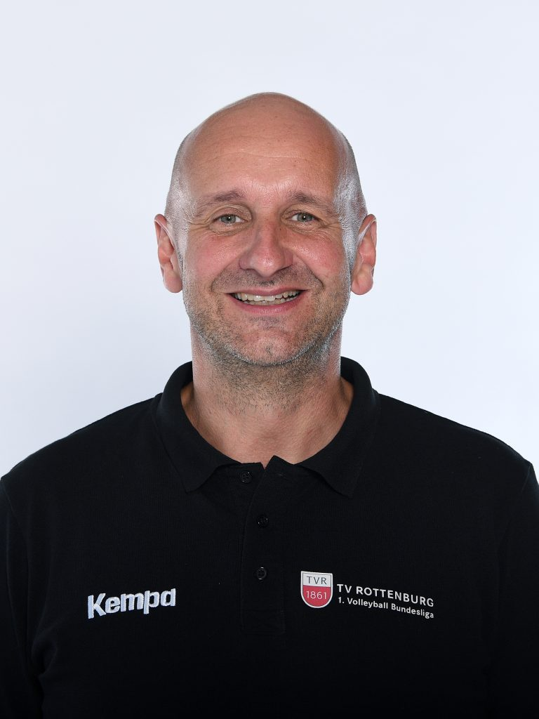 Trainer | Hans Peter Müller-Angstenberger