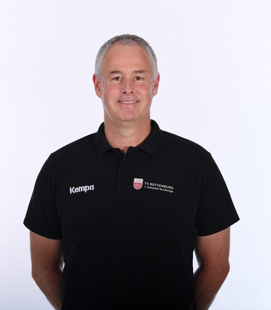 Athletik-Trainer | Oli Heiming