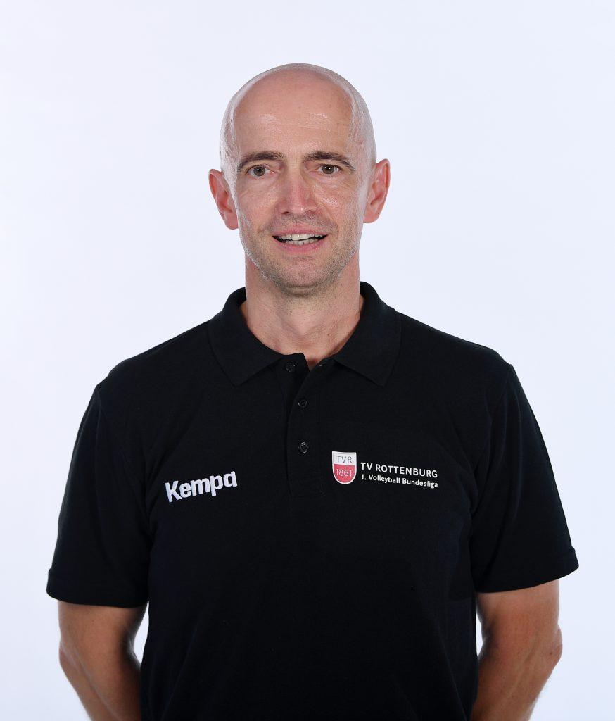 Mannschaftsarzt | PD Dr. Maik Schwitalle