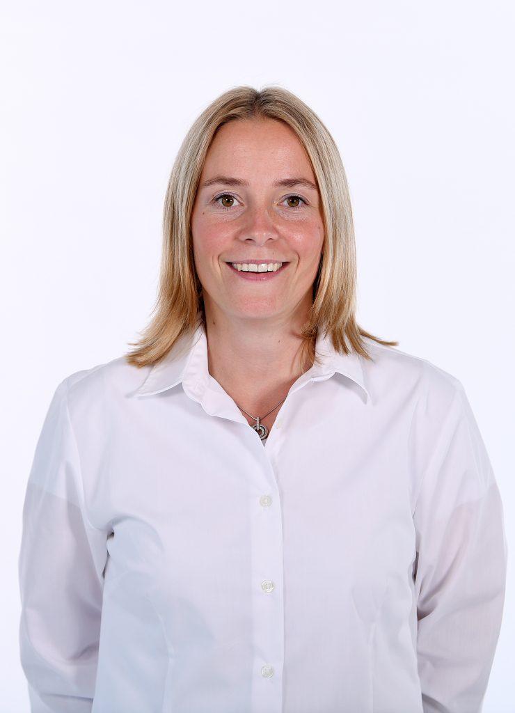 Teammanagerin | Lajana Kampf