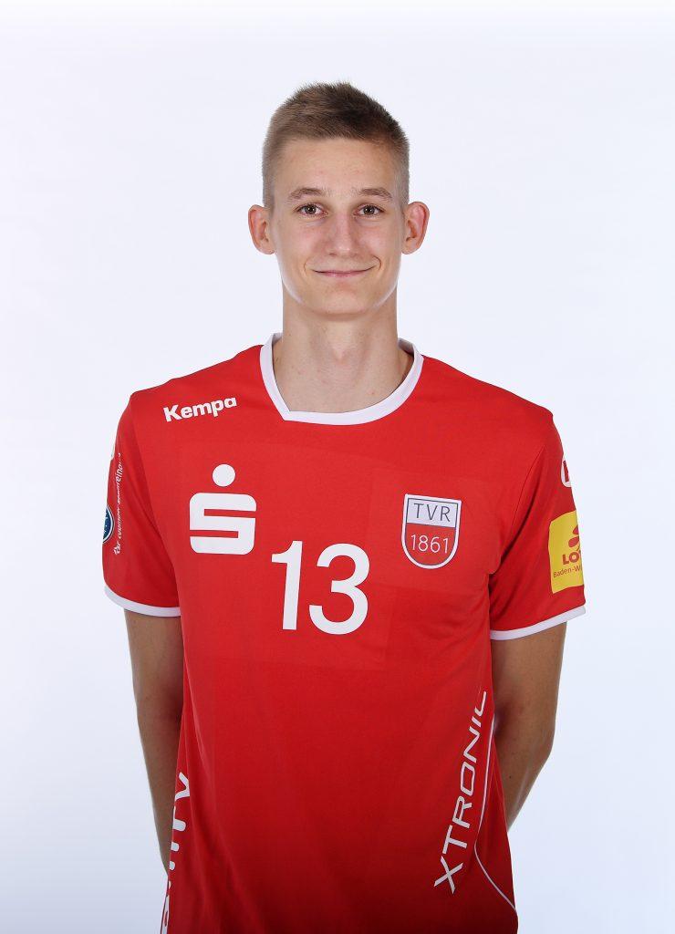 13 | Mathäus Jurkovics