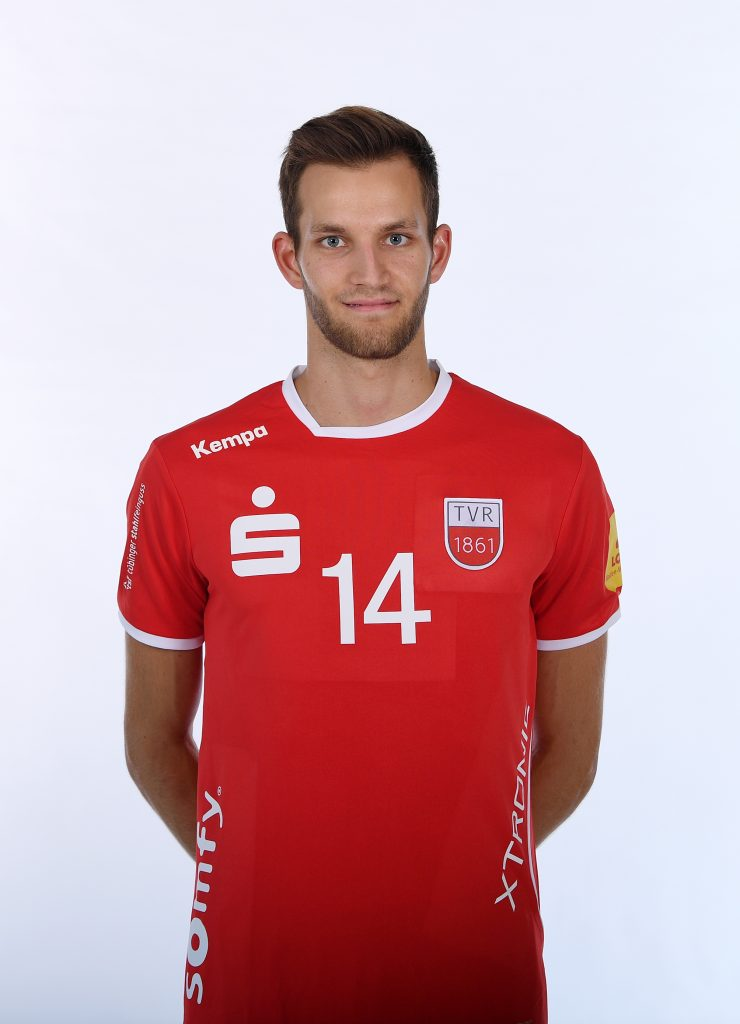 14 | Johannes Schief