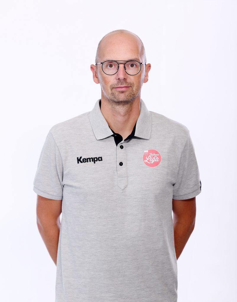 Trainer | Christoph Achten