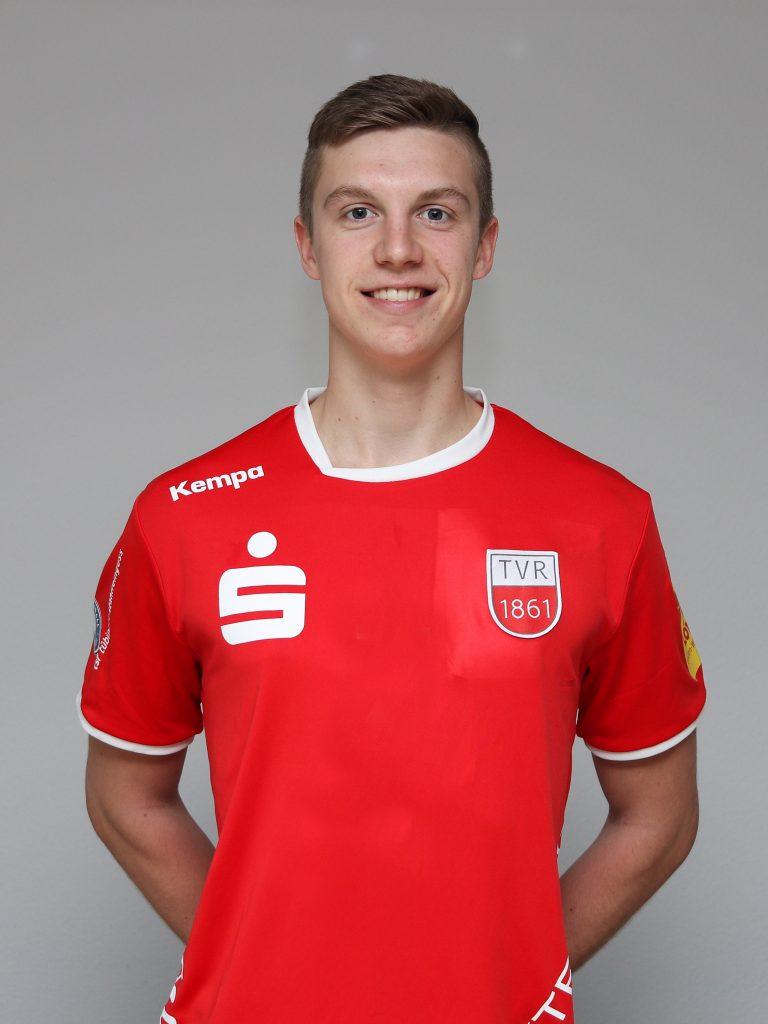 12 | Niklas Lichtenauer