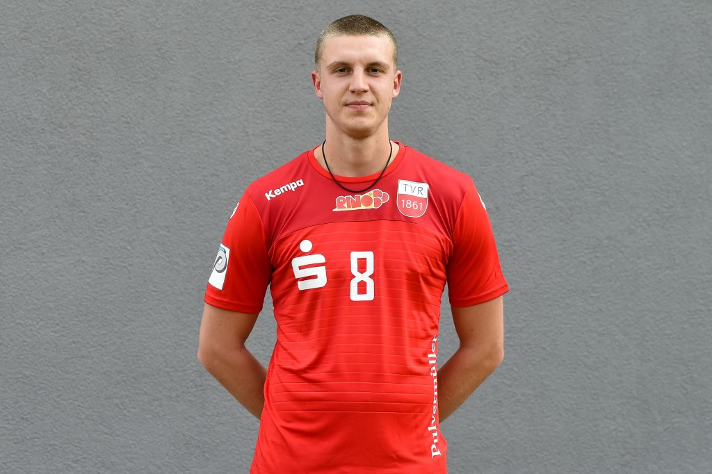 8 | Niklas Lichtenauer